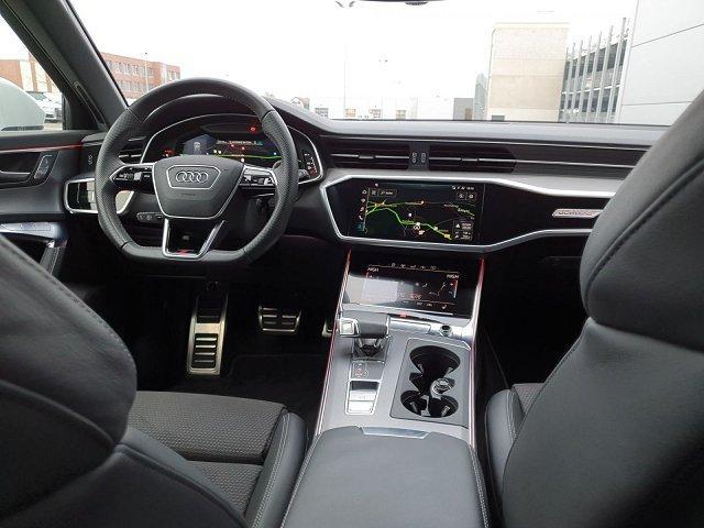 Audi A6 allroad quattro 45 3.0 TDI Avant sport (EURO 6d-TEMP)