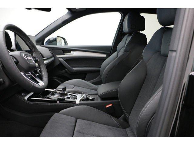 Audi Q5 40 2.0 TDI quattro edition one (EURO 6d)