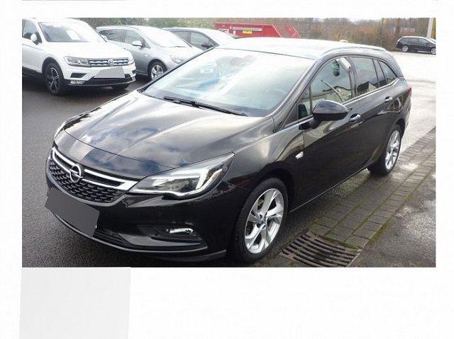 Opel Astra - K Sportstourer 1.4 Turbo Active