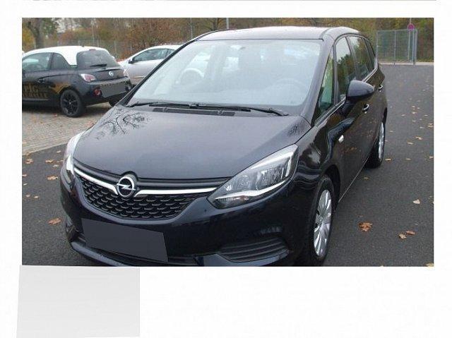 Opel Zafira - 1.4 Turbo Edition