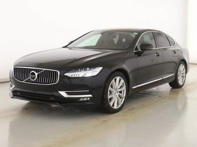 Volvo S90 - T4 Geartronic Inscription Standhzg. 360° Cam