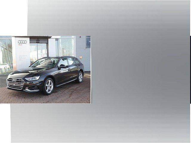 Audi A4 allroad quattro - Avant 35 TDI S tronic Advanced Standhzg. Navi D