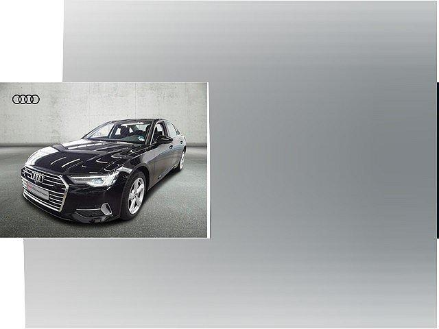 Audi A6 - 50 TDI Q Tip. Sport Matrix Navi Kamera DAB 19 Z