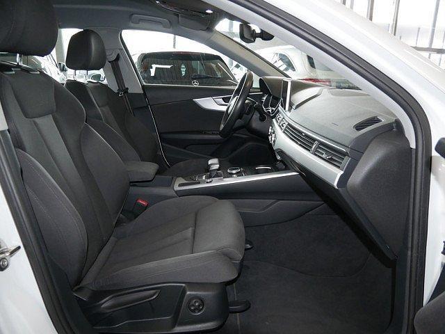 Audi A4 Avant 2.0 TDI sport Xenon Navi Keyless DAB SH