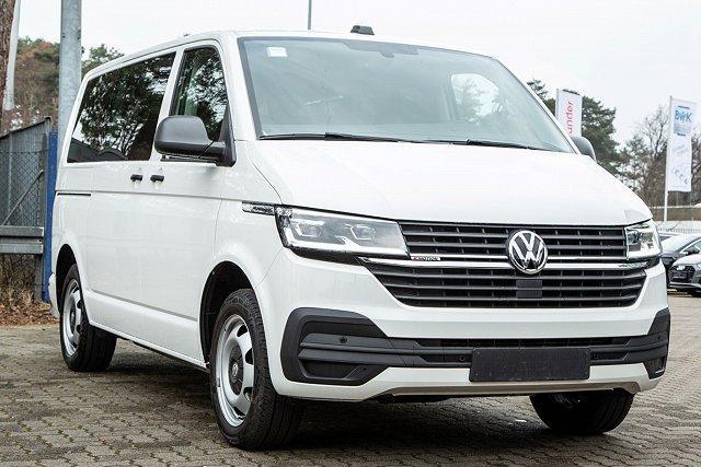 Volkswagen T6 Multivan - (T6.1) 2.0 TDI*4-MOT*DSG*/NAV/LED/*AHK*