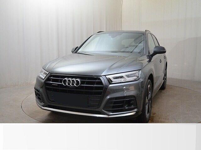 Audi Q5 - 40 TDI quattro S tronic sport S-Line