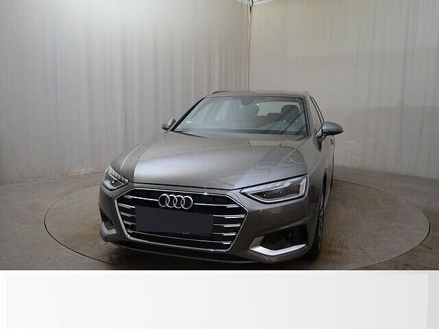 Audi A4 Avant - 35 TDI S tronic advanced
