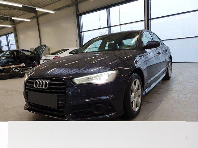 Audi A6 - 3.0 TDI quattro S tronic