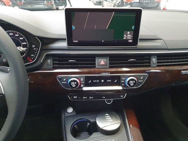 Audi A4 allroad quattro 45 TDI Avant design (E6d-T)