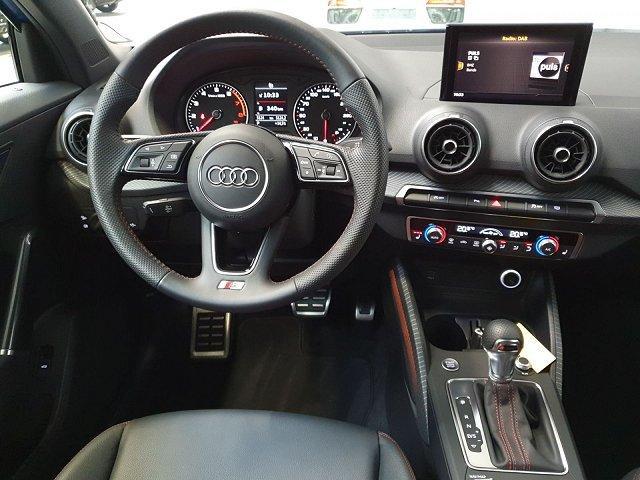 Audi Q2 2.0 40 TFSI quattro sport (EURO 6d-TEMP)