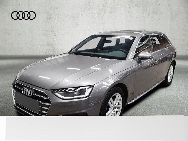 Audi A4 allroad quattro - 35 2.0 TFSI Avant advanced (EURO 6d-TEMP)