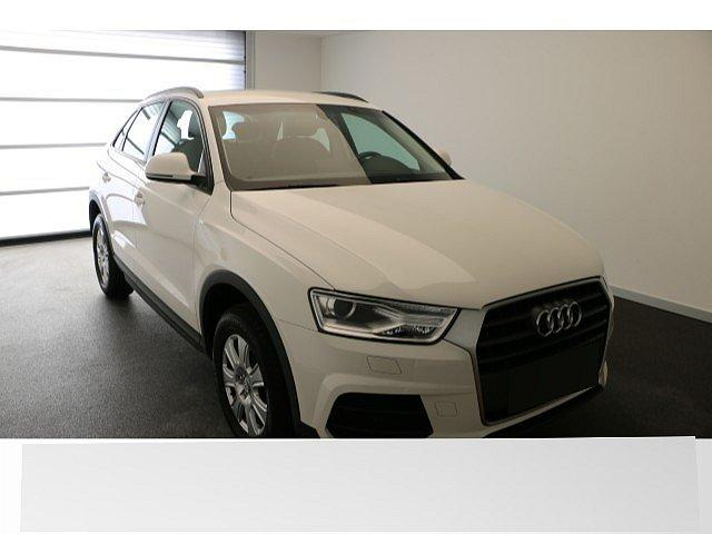 Audi Q3 - 1.4 TFSI basis ultra