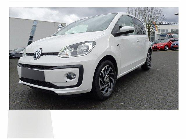 Volkswagen up! - up (BlueMotion Technology)