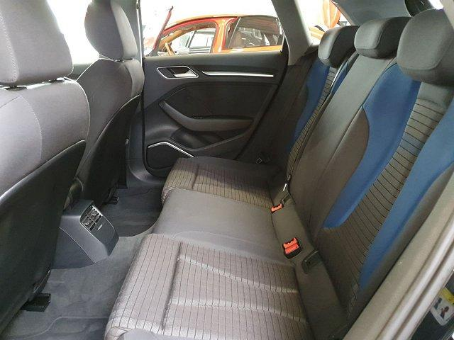 Audi A3 1.4 TFSI e-tron Sportback sport