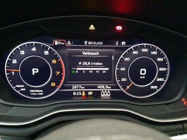 Audi A5 Sportback 35 TFSI sport (EURO 6d-TEMP)