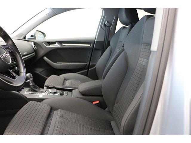 Audi A3 2.0 TDI Sportback S tronic