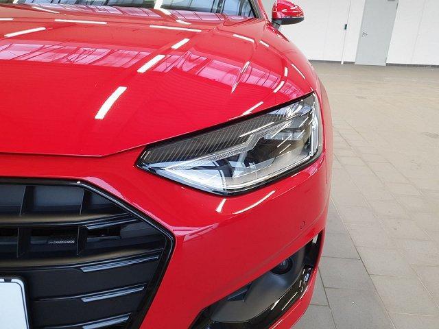 Audi A4 allroad quattro 35 2.0 TDI Avant advanced (EURO 6d-TEMP)