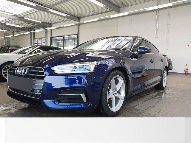 Audi A5 Sportback - 40 g-tron sport (EURO 6d-TEMP)