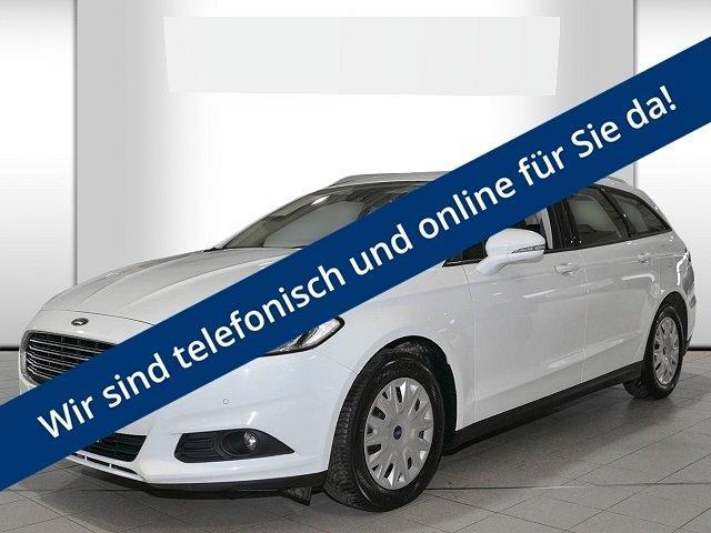Ford Mondeo Turnier - 2.0 TDCi Business Edition*Navi*Temo*Winter-Paket*