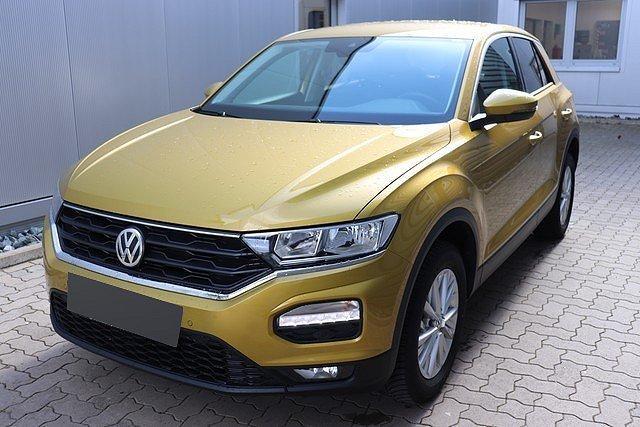 Volkswagen T-Roc - 1.0 TSI Navi,LM16,Klimaautomatik,PDC,
