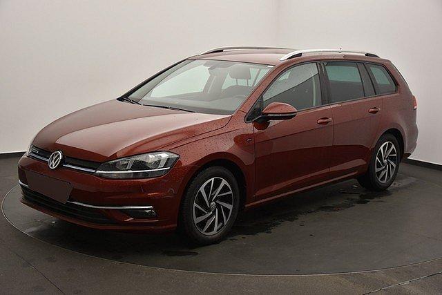 Volkswagen Golf Variant - 7 VII 1.5 TSI DSG Join ACC/Navi/AHK