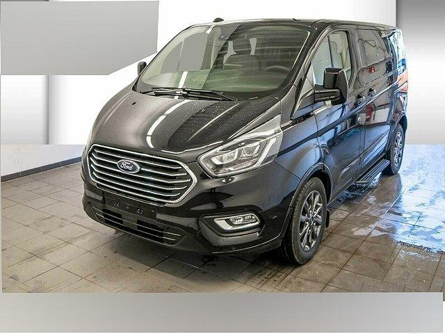Ford Tourneo Custom - 185PS Titanium X L1 Navi ACC TWA
