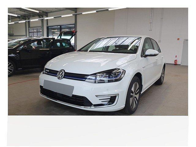 Volkswagen Golf - VII e-Golf