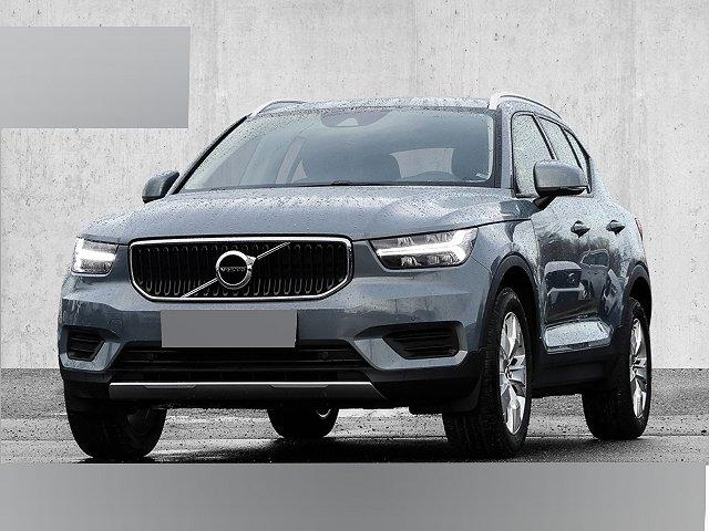 Volvo XC40 - XC 40 Momentum Pro 2WD T4 EU6d-T LED Navi Rückfahrkam. Fernlichtass. El. Heckklappe PDCv+h