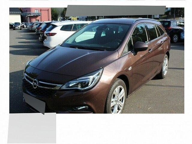 Opel Astra Sports Tourer - 1.4 Turbo Active