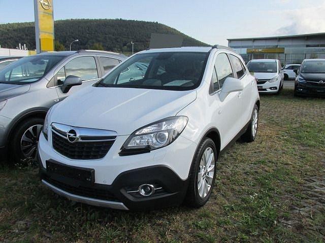 Opel Mokka - 1.6 CDTI ecoFLEX Start/Stop