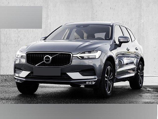 Volvo XC60 - XC 60 Momentum Pro 2WD T4 EU6d-T Leder LED Navi Keyless Kurvenlicht e-Sitze Radar Rückfahrkam.