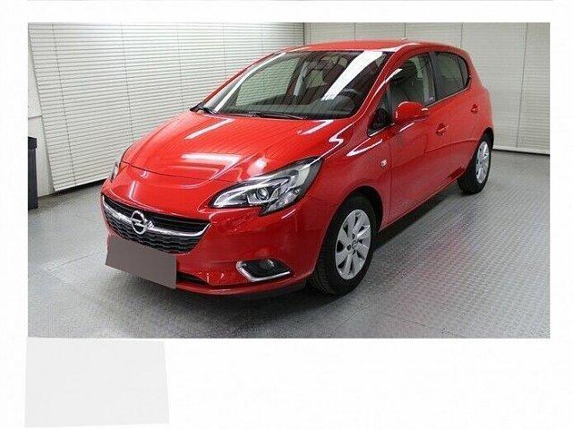 Opel Corsa - 1.4 Turbo (ecoFLEX) Start/Stop Innovation