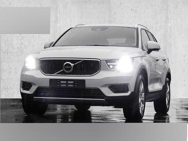 Volvo XC40 - XC 40 Momentum Pro 2WD D3 EU6d-T LED Navi Keyless Rückfahrkam. Fernlichtass. El. Heckklappe
