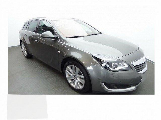 Opel Insignia Country Tourer - 2.0 CDTI Sports Aut. Innovation