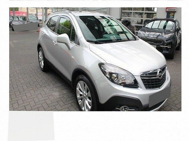 Opel Mokka - 1.4 Turbo ecoFLEX Start/Stop Innovation
