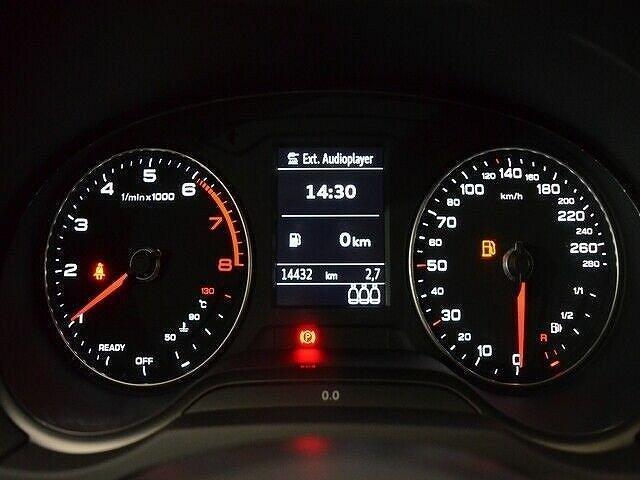 Audi A3 1.0 TFSI Limousine