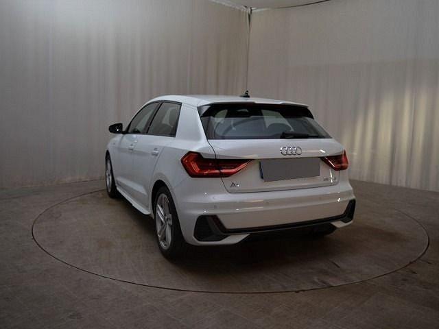 Audi A1 25 TFSI Sportback