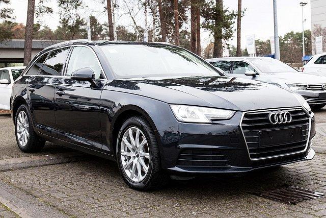 Audi A4 Avant - 2.0TDI *S-TRONIC*+NAV+PAN+VIRTUAL+LEDER