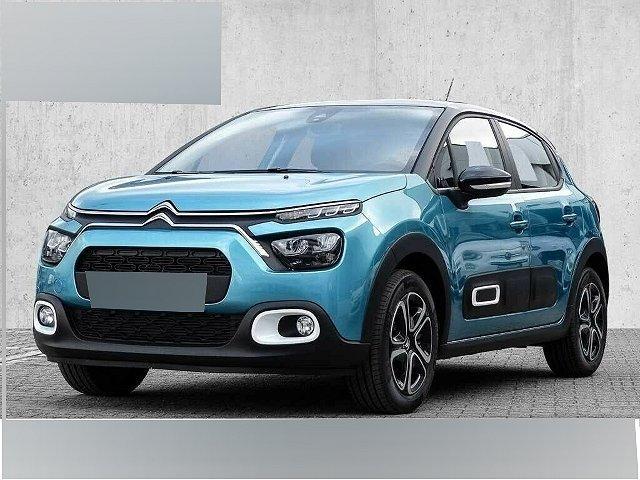 Citroën C3 - Pure Tech 83 SS FEEL PACK Klima, Parks. hinten