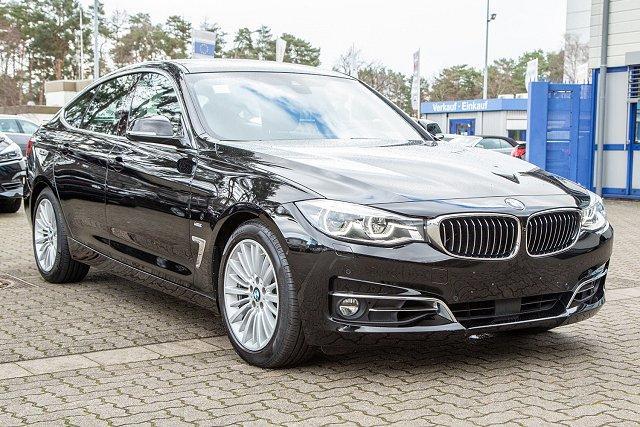 BMW 3er Gran Turismo - 320i LUXURY LINE AUTOMATIK*INNOVAT*