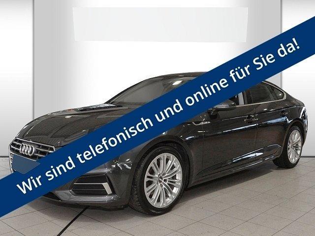 Audi A5 - SB 2.0 TDI Sport*Navi Plus*Xenon*virtual cockpit*Technology Selection*Standhzg.*18 Zoll