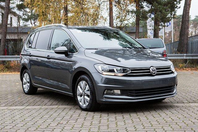 Volkswagen Touran - HIGHLINE 1.6TDI *DSG* +PANO+7SITZ+MASSAGE