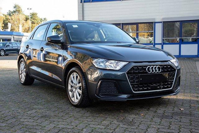 Audi A1 Sportback - ADVANCED 25 TFSI **S-TRONIC** +NAVI