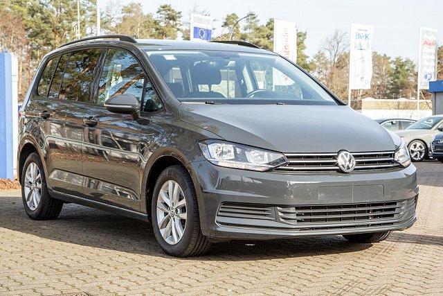 Volkswagen Touran - COMFORTLINE *FAMILY* 2.0 TDI/KAMERA/AHK