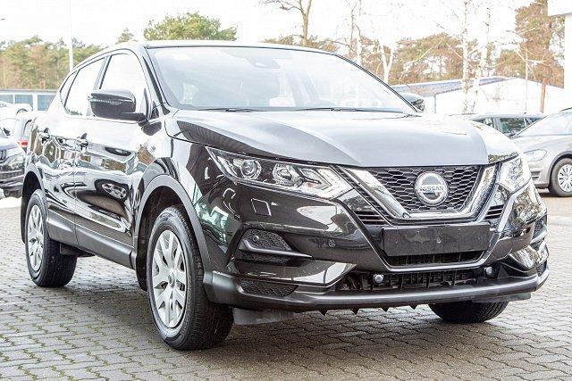 Nissan Qashqai - *VISIA* 1.5 DCI /PDC/SHZ/KLIMA