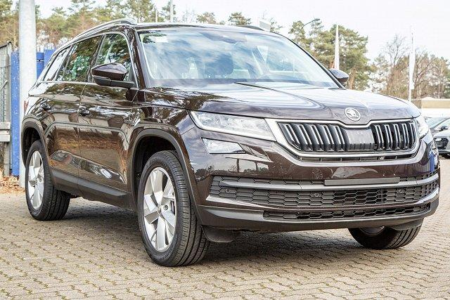 Skoda Kodiaq - *STYLE*2.0 TDI*DSG*/AHK/LED/7-SIT/VIRTUAL