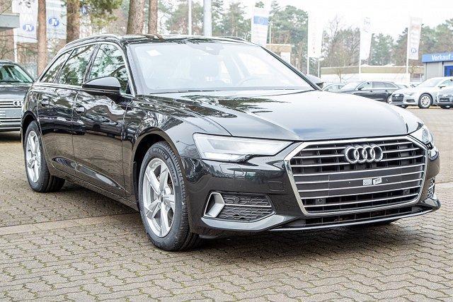 Audi A6 allroad quattro - Avant*SPORT*40 TDI*S-TRO*LEDER*VIRTUAL*UPE:71