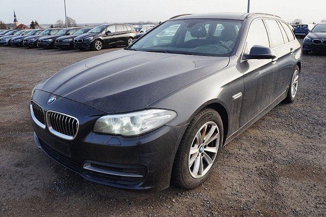BMW 5er Touring - 520 d Touring*Navi Prof*HiFi*Bi Xenon*PDC*