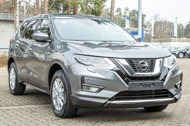 Nissan X-Trail - 1.7 dCi /SHZ/PANO/NAVI/LED-SW/360°KAM