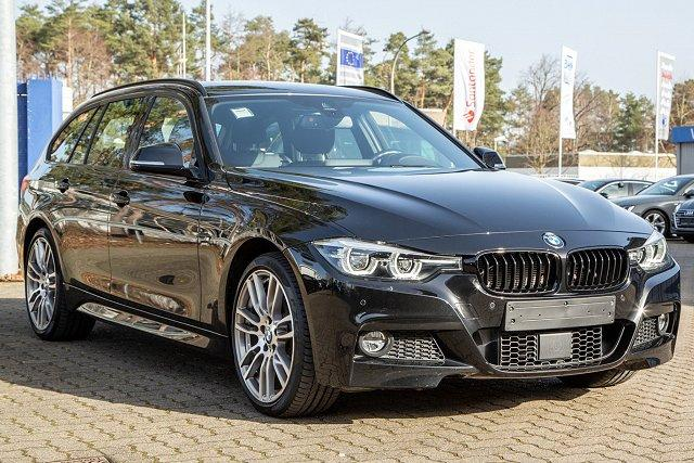 BMW 3er - 320d touring*xDRIVE*STEPTR*M-SPORTPAKET*/UPE:68